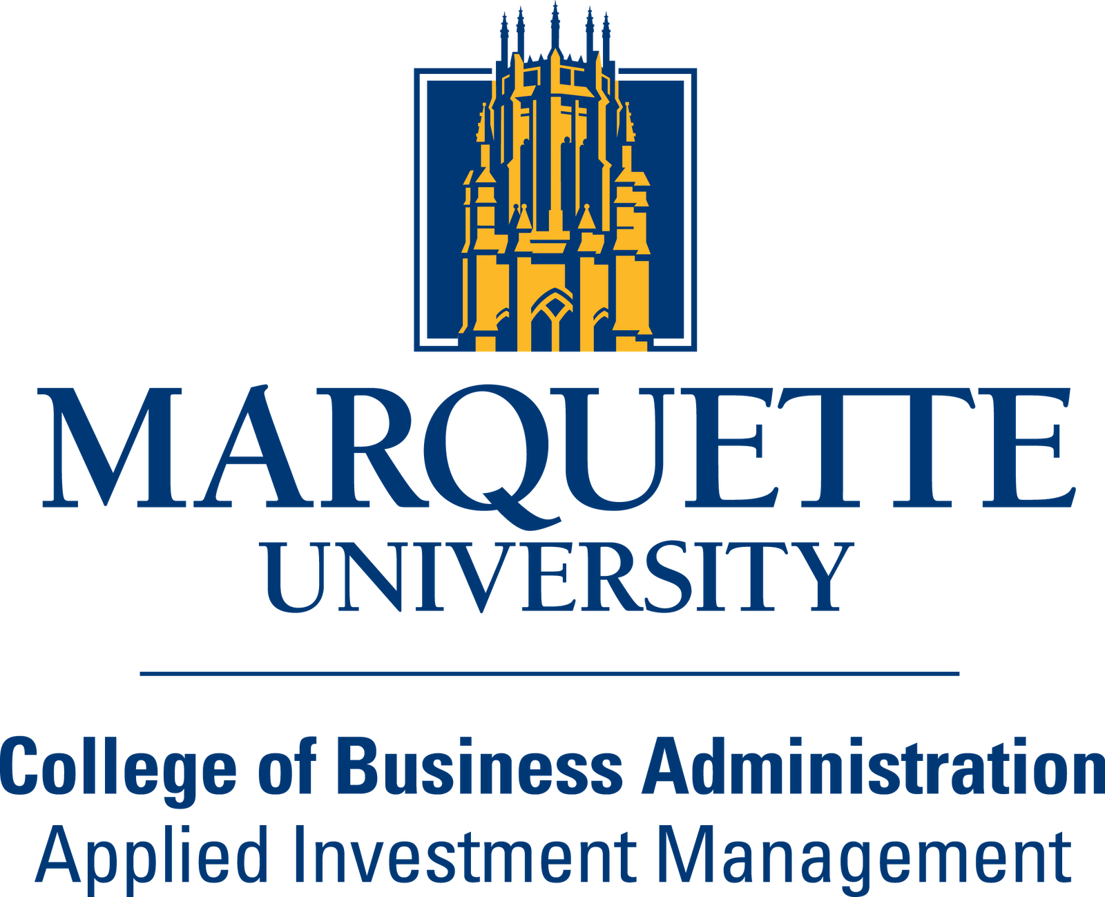Marquette University, College of Business Administration