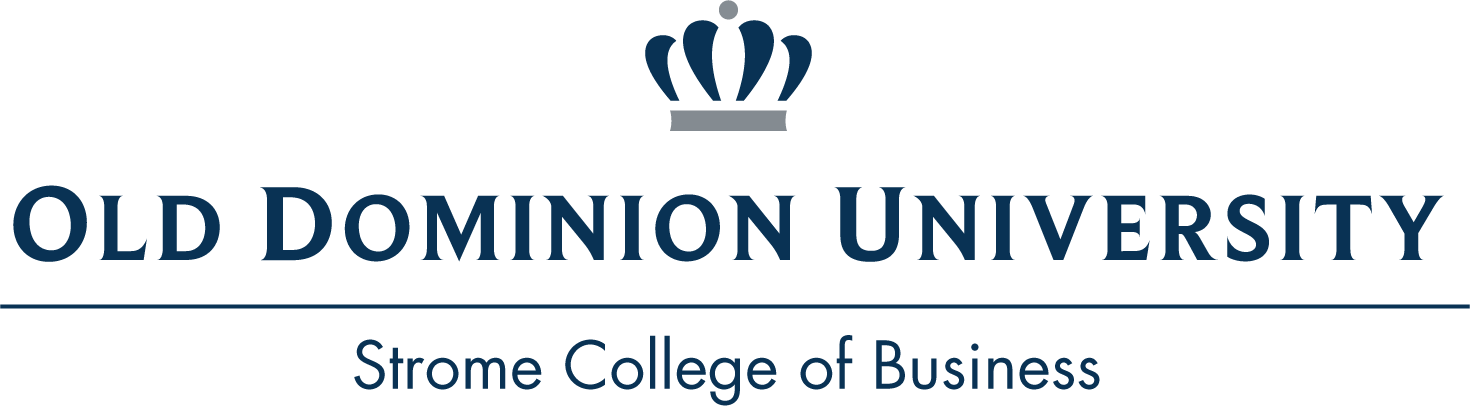 Old Dominion University, Strome College of Business,  E.V. Williams Center for Real Estate