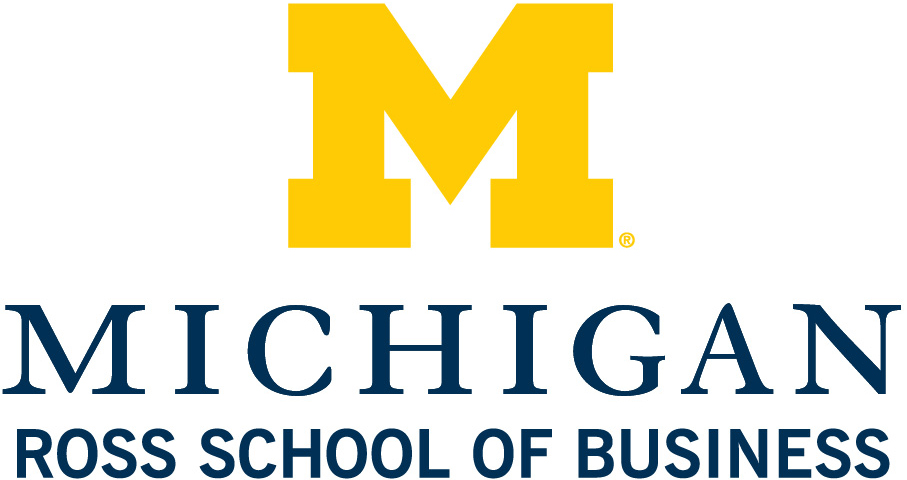 University of Michigan, Stephen M. Ross School of Business