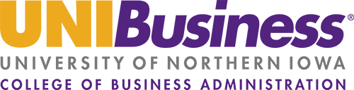 Image result for University of Northern Iowa Business