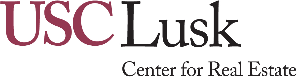 University of Southern California, Lusk Center for Real Estate
