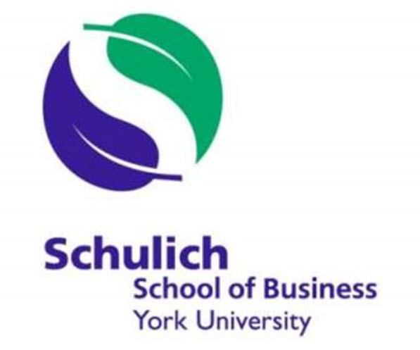 York University, Schulich School of Business, Brookfield Centre in Real Estate & Infrastructure